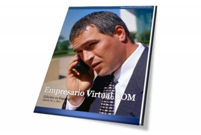 Revista Digital Empresario Virtual.COM - Vol. 1